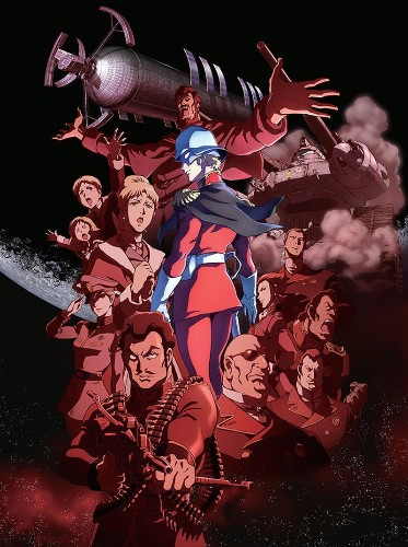 'Gundam: The Origin' Blu-Ray Review: A Fascinating Retelling Of The Classic 'Gundam' Saga