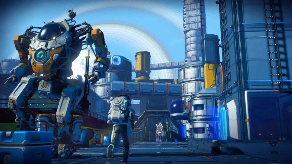 'No Man's Sky' Is Coming To PS5 And Xbox Series X: Everything You Need To Know