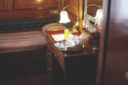 On The Rails: The UK's Best Sleeper Trains