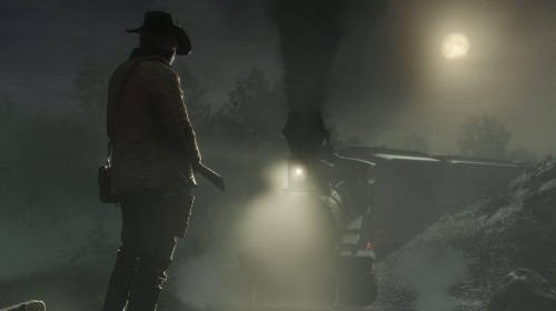 The 5 Biggest Problems With 'Red Dead Redemption 2'