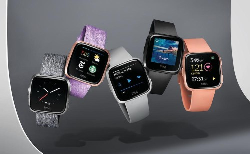 Smartwatches To Dominate Wearable Tech - Double Digit Growth Forecast For Industry
