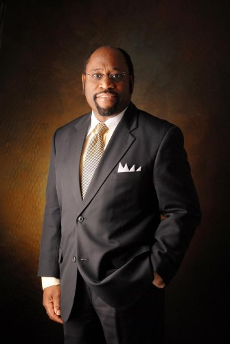 Dr. Myles Munroe: On Leadership, Vision, Purpose And Maximizing Your Potential