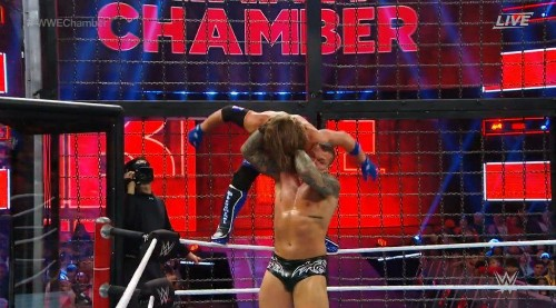 WWE Elimination Chamber 2019 Results: Pencil In Randy Orton Vs. AJ Styles For WrestleMania 35