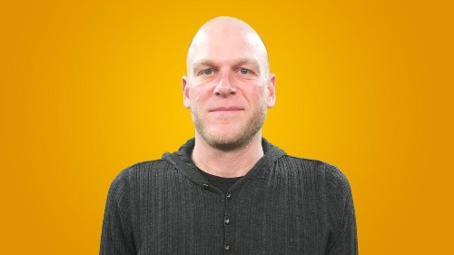 Adam Sessler Leaving Rev3 Games To Pursue 'New Avenues' In Video Games