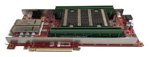 Microsoft: FPGA Wins Versus Google TPUs For AI