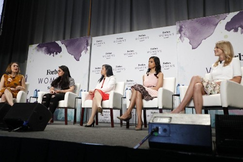 From Plus-Size Fashion To Tampons: How These Women Founders Redefined Their Industries