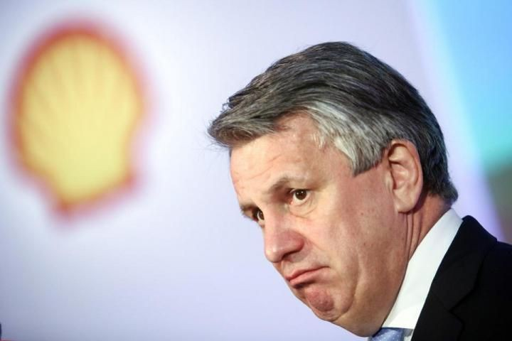 It's Not Just The CEO's Car: Shell Converts Corporate Fleet To Plug-In Hybrids
