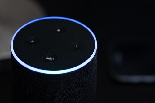 Alexa Has Been Saving You Time: Now She Can Save Your Life