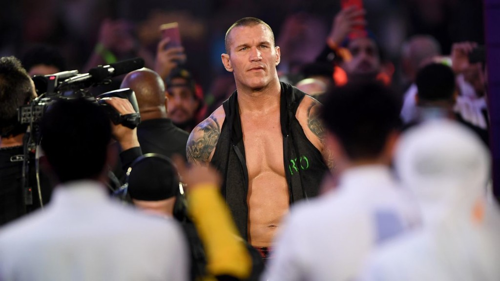 WWE Star Continues To Be Main Attraction Despite Dwindling Ratings