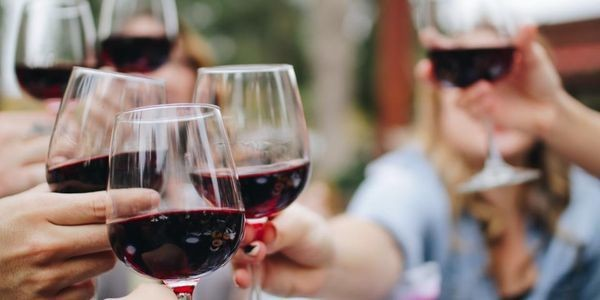 Fourth of July Wine? Gamay, of Course