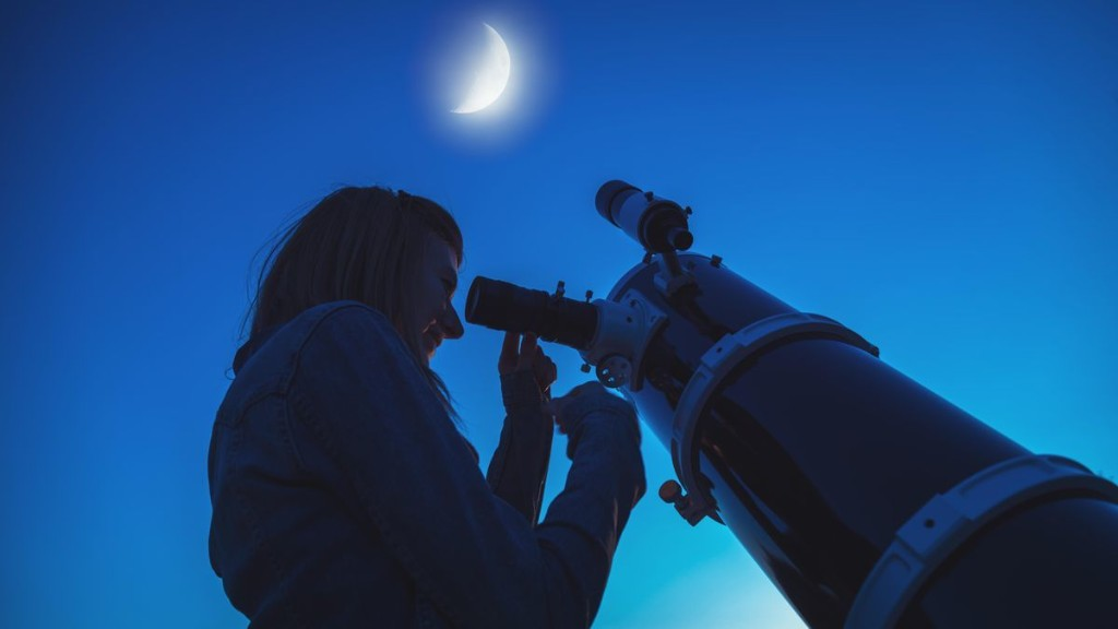 Pandemic-Inspired Sales Of Telescopes Are Surging. Here's The Naked Truth About Them You Need To Know