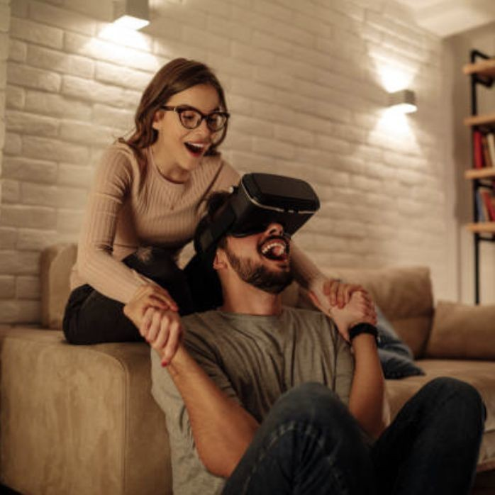 Why Virtual Reality's Disruption Of Hollywood Isn't Here Yet (But It's Not Dead Either)