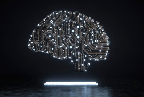 How AI Can Save A Small Business