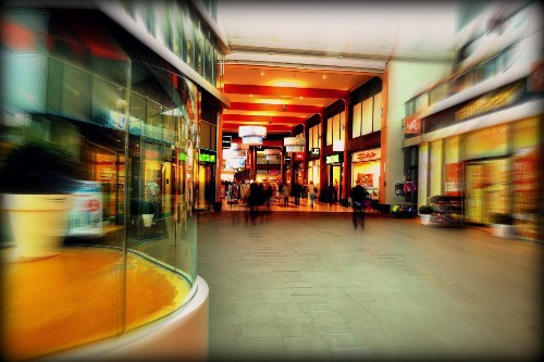 The Survival Strategy For Retail Is Experience