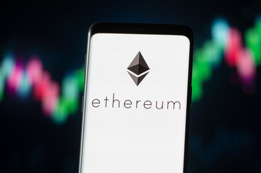 Ethereum's Massive Rally Could Just Be Getting Started