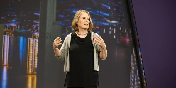 5 Ways Diane Greene Transformed Google Cloud Business