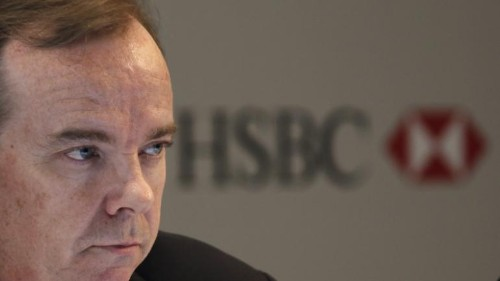 How Worried Should Investors Be About HSBC?