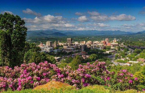 Why You Should Visit Asheville This Summer