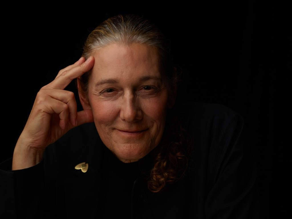 Making The Impossible Possible: A Conversation With Martine Rothblatt