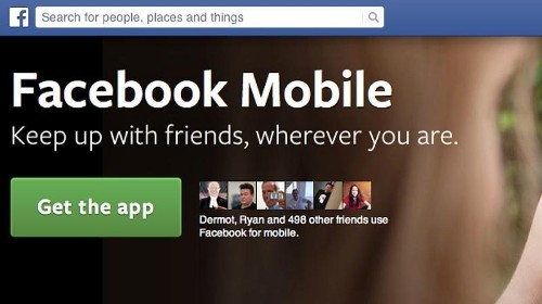 Mobile Developers Face Higher User Acquisition Costs With Facebook's Changes To Mobile App Advertising