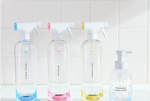 The Seven Plastic Waste-Reducing Products You Need in Your Home