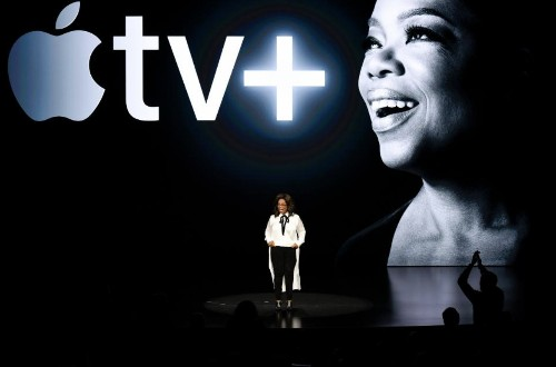 Why Apple's Shift From Hardware To Hollywood Is Critical -- And 4 Reasons It Will Likely Succeed
