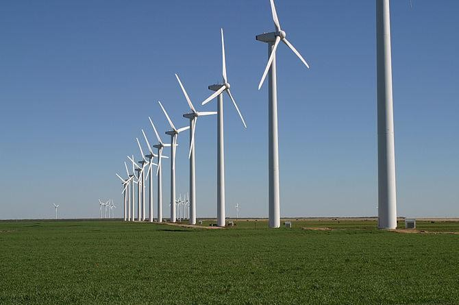 Gas Makes Wind Affordable Even Without Tax Credit: Alliant CEO
