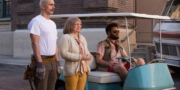 New 'Zeroville' Trailer Gives Off Tarantino Flashes, Features An Apocryphally Funny Spielberg-Lucas Meeting