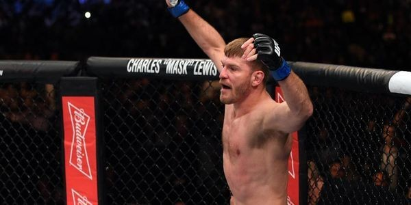 UFC 241 Full Fight Video: Watch Stipe Miocic Win The Heavyweight Title Via Knockout