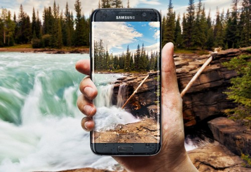 Galaxy S7 Vs Galaxy S6: What's The Difference?