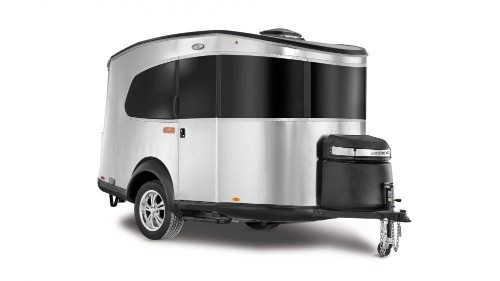 Airstream Introduces Basecamp X
