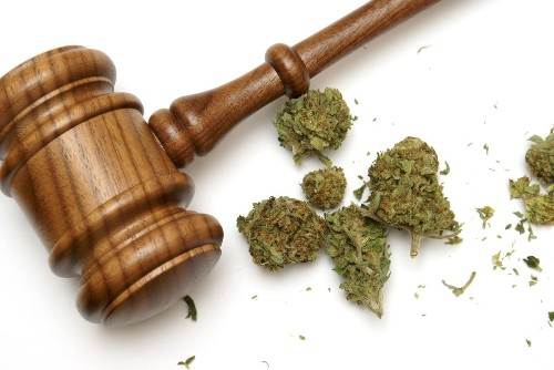 U.S. Lawmakers To Vote On MORE Act To End Federal Cannabis Prohibition