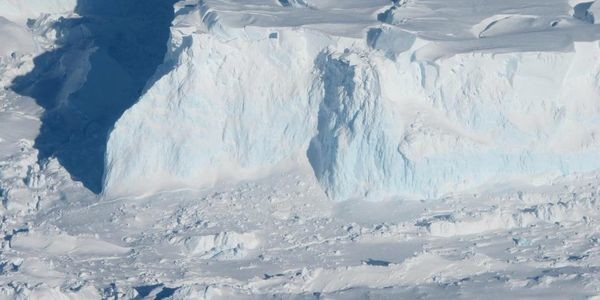 A Massive Hunk Of Ice Will Reshape The World's Coastlines Sooner Than We Thought