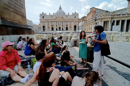 6 Ways To Cut The Costs Of Your Study Abroad Program