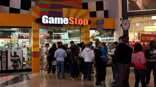 GameStop Profits Power Up On PlayStation 4, Xbox One Demand