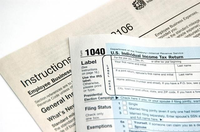 Americans Get 'F' For Tax Knowledge. Get-Out-Of-Jail-Free Card For Tax Evasion?