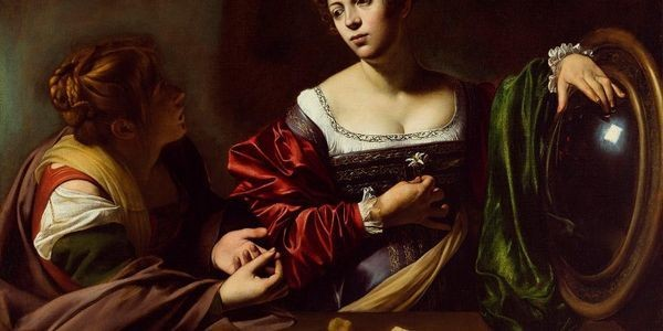 Dallas Museum Of Art Offers Rare Look At A Caravaggio Masterpiece