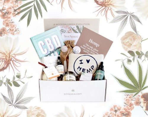 Holiday Gift Guide 2018: The 14 Best CBD Gifts For Wellness-Obsessed Women