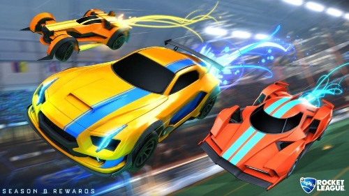 Rocket League's 'Clubs' Feature Needs A Major Upgrade