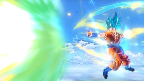 Third And Final 'Dragon Ball Xenoverse' DLC Scheduled For Release