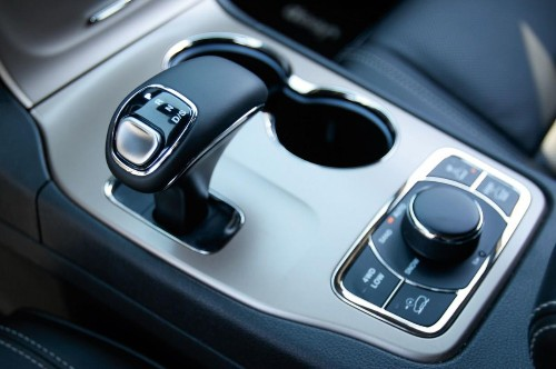 The Real Problem With Fiat Chrysler's Shifty Shifters Is That They Work As Intended