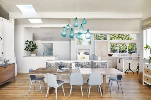 This California Home is the Perfect Beach Retreat