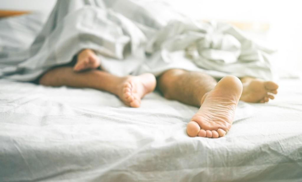 The New Sex Education Series Tackling The Pleasure Gap