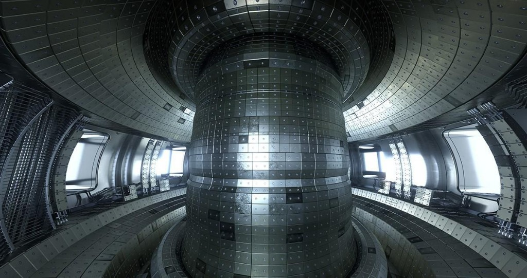 Mitsubishi Heavy Industries BrandVoice: The Mammoth Magnets That Could Help Make Nuclear Fusion A Reality