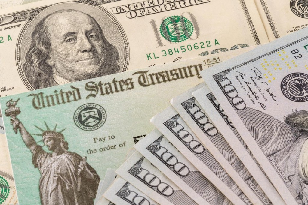 Second Stimulus Check Could Come Soon. Here's How Much You Might Get.