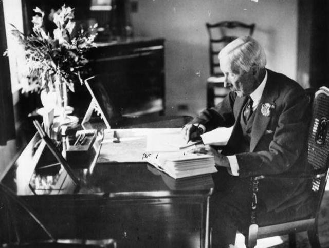 The Greatest Secret Of Rockefeller's Success - And Why It's More Important Today Than Ever Before