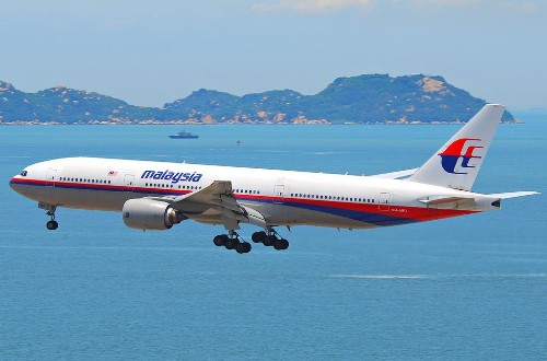 Malaysian 777 Wreckage May Lie Miles Outside Search Area