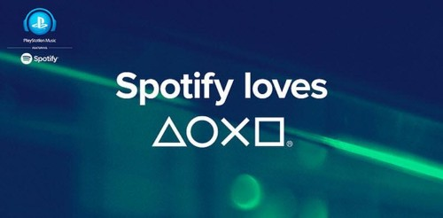 Spotify Mercy Killing Sony's Music Unlimited On PlayStation