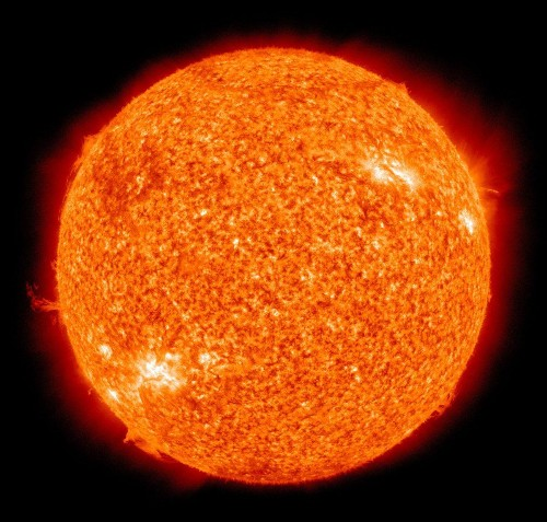 Scientists Want To Replicate Nuclear Fusion - The Sun's Energy Source. How On Earth Do They Do That?