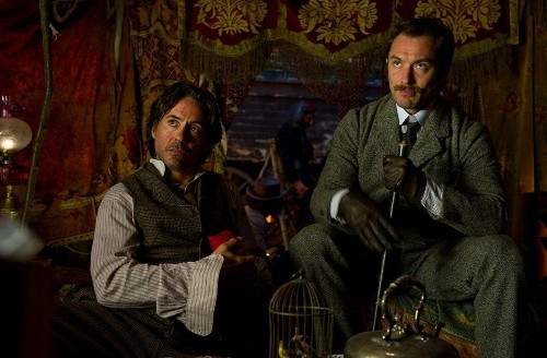 Downey Jr. And Law's 'Sherlock Holmes 3' To Face 'Avatar 3' (And 'Wicked') Instead Of 'Avatar 2'